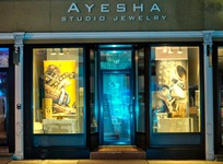 Ayesha Studio Jewelry, Englewood, NJ